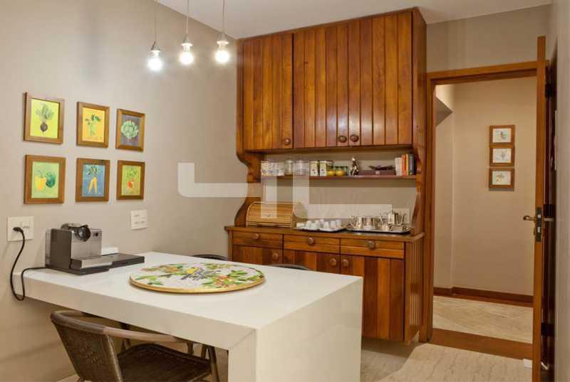 0022 - Casa em Condomínio 7 quartos à venda Rio de Janeiro,RJ - R$ 9.990.000 - 01271CA - 23