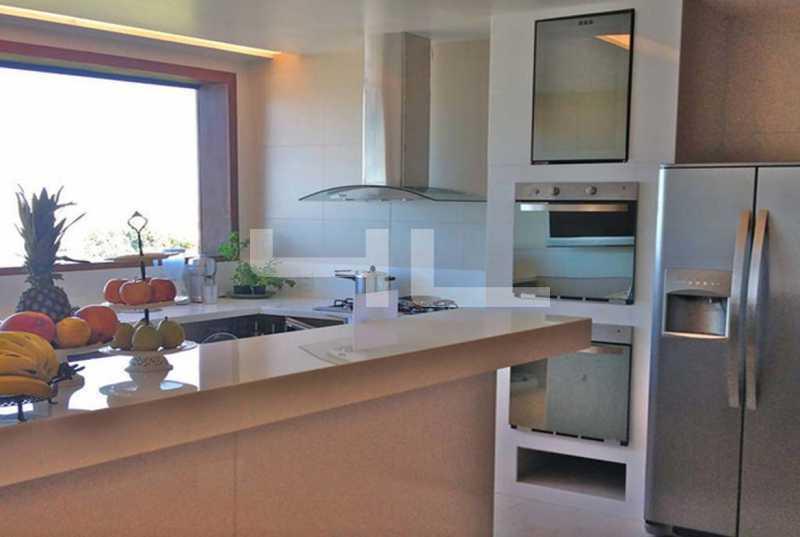 0024 - Casa em Condomínio 7 quartos à venda Rio de Janeiro,RJ - R$ 9.990.000 - 01271CA - 25
