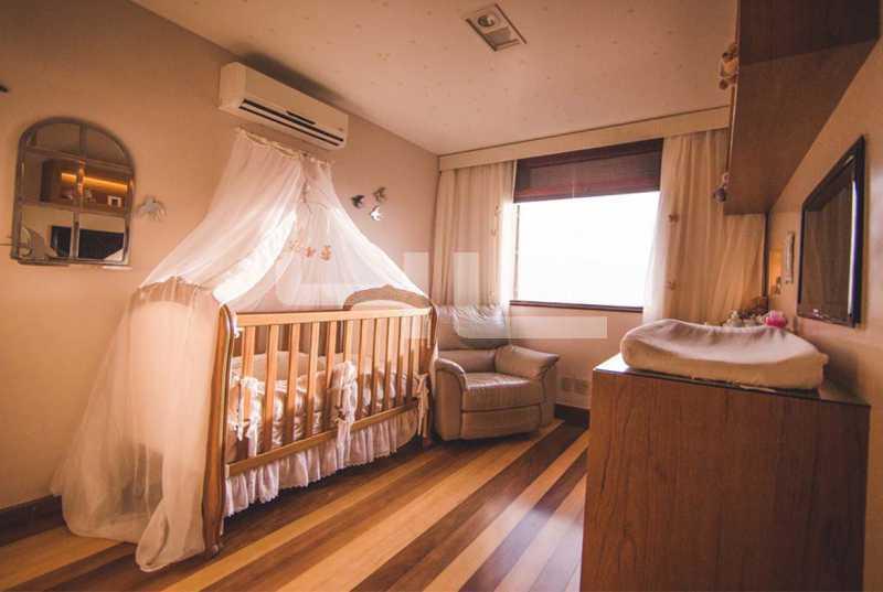 0025 - Casa em Condomínio 7 quartos à venda Rio de Janeiro,RJ - R$ 9.990.000 - 01271CA - 26