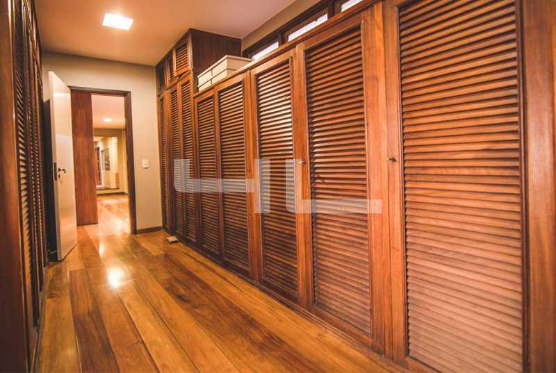 0026 - Casa em Condomínio 7 quartos à venda Rio de Janeiro,RJ - R$ 9.990.000 - 01271CA - 27