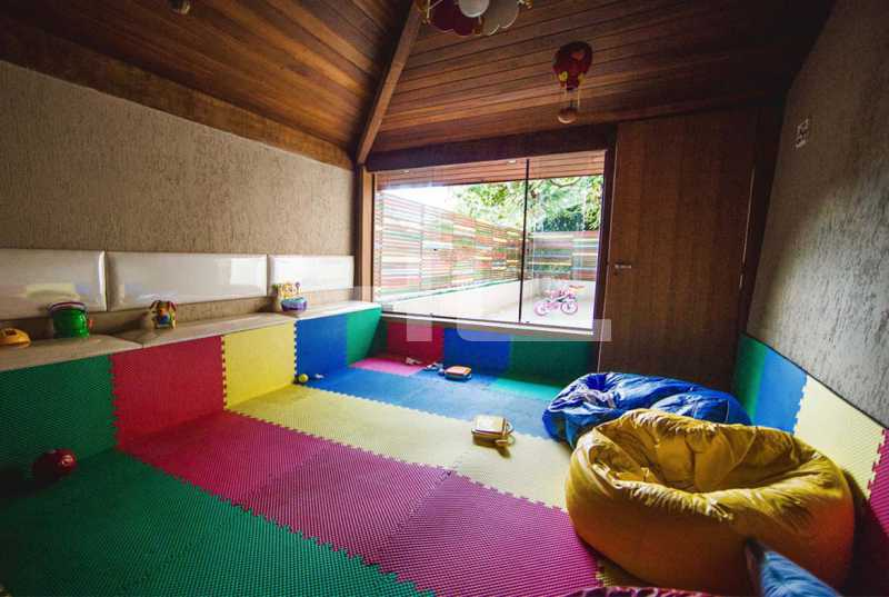 0027 - Casa em Condomínio 7 quartos à venda Rio de Janeiro,RJ - R$ 9.990.000 - 01271CA - 28