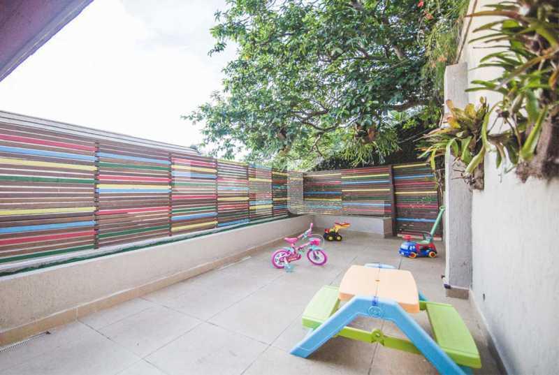 0028 - Casa em Condomínio 7 quartos à venda Rio de Janeiro,RJ - R$ 9.990.000 - 01271CA - 29
