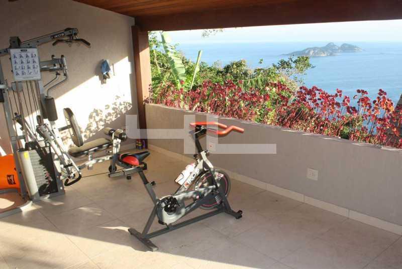 0029 - Casa em Condomínio 7 quartos à venda Rio de Janeiro,RJ - R$ 9.990.000 - 01271CA - 30