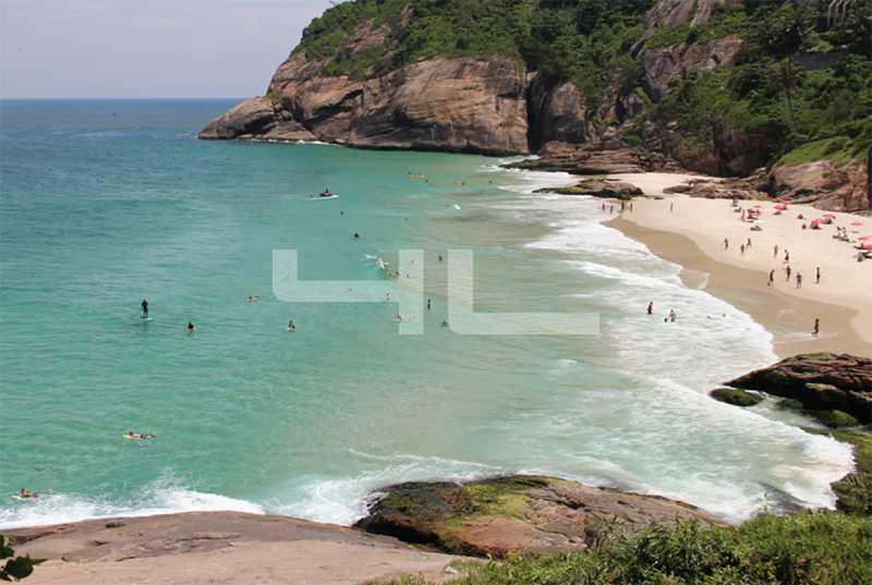 0030 - Casa em Condomínio 7 quartos à venda Rio de Janeiro,RJ - R$ 9.990.000 - 01271CA - 31