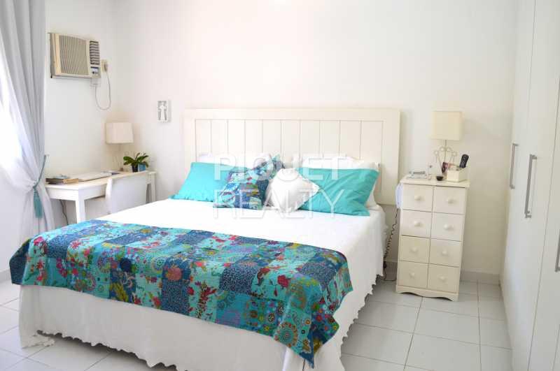 SUITE 3 - Casa em Condomínio 7 quartos à venda Rio de Janeiro,RJ - R$ 5.200.000 - 00001CA - 24