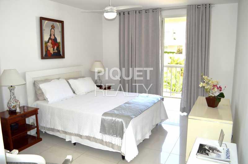 SUITE MASTER - Casa em Condomínio 7 quartos à venda Rio de Janeiro,RJ - R$ 5.200.000 - 00001CA - 18