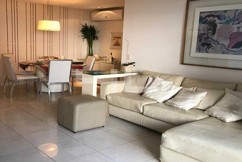 0001 - Apartamento 3 quartos à venda Rio de Janeiro,RJ - R$ 1.799.000 - 01277AP - 1