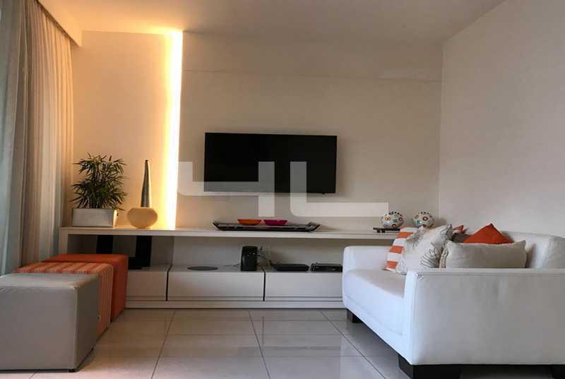 0003 - Apartamento 3 quartos à venda Rio de Janeiro,RJ - R$ 1.799.000 - 01277AP - 4