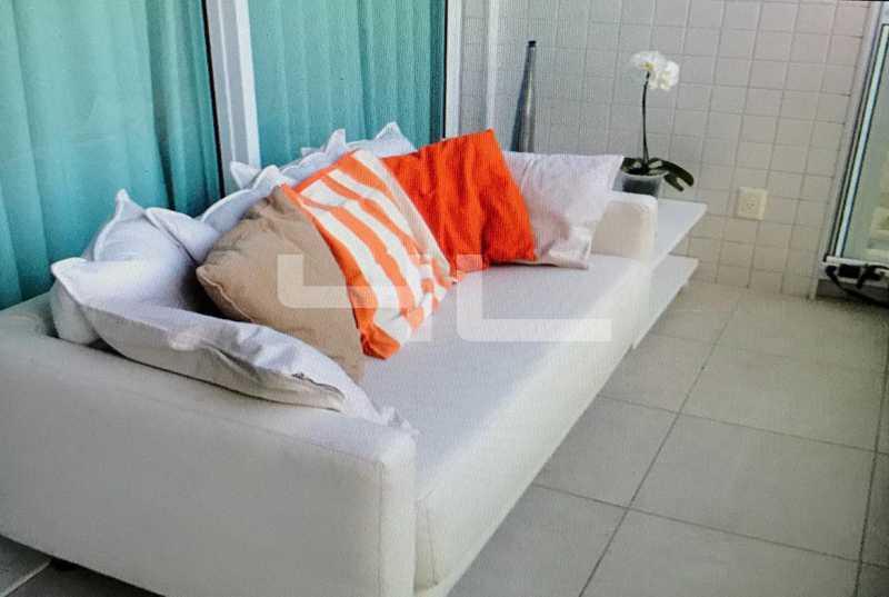 0004 - Apartamento 3 quartos à venda Rio de Janeiro,RJ - R$ 1.799.000 - 01277AP - 5