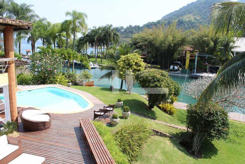 0003 - Casa em Condomínio 5 quartos à venda Angra dos Reis,RJ - R$ 9.000.000 - 01274CA - 5