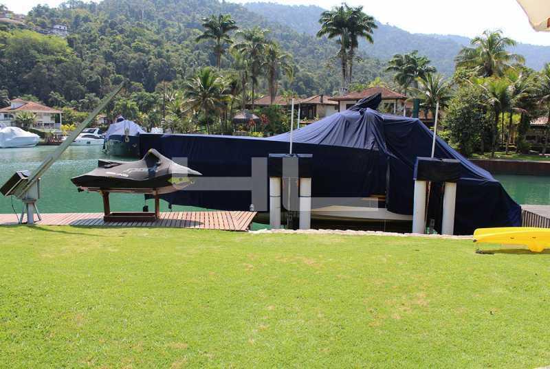 0007 - Casa em Condomínio 5 quartos à venda Angra dos Reis,RJ - R$ 9.000.000 - 01274CA - 7