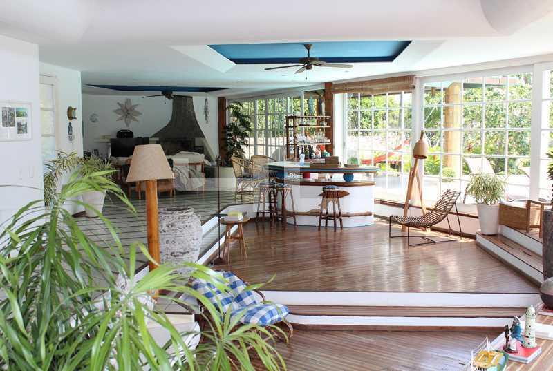 0010 - Casa em Condomínio 5 quartos à venda Angra dos Reis,RJ - R$ 9.000.000 - 01274CA - 8