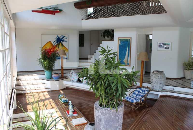 0011 - Casa em Condomínio 5 quartos à venda Angra dos Reis,RJ - R$ 9.000.000 - 01274CA - 9