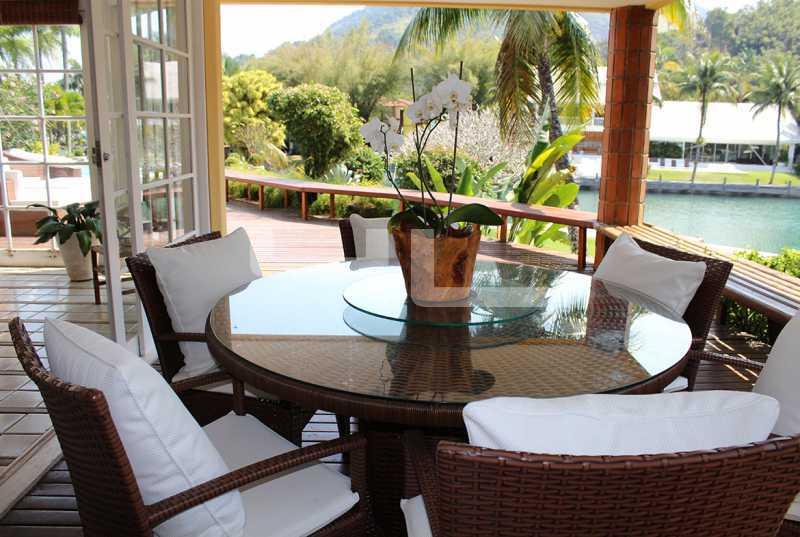 0014 - Casa em Condomínio 5 quartos à venda Angra dos Reis,RJ - R$ 9.000.000 - 01274CA - 15
