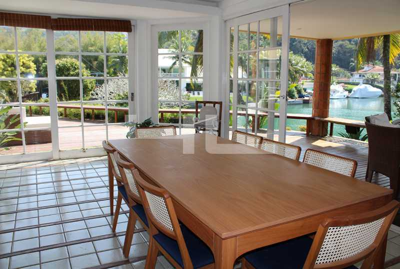 0015 - Casa em Condomínio 5 quartos à venda Angra dos Reis,RJ - R$ 9.000.000 - 01274CA - 11