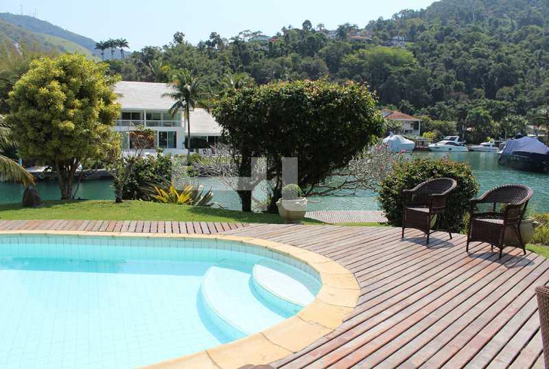 0018 - Casa em Condomínio 5 quartos à venda Angra dos Reis,RJ - R$ 9.000.000 - 01274CA - 22