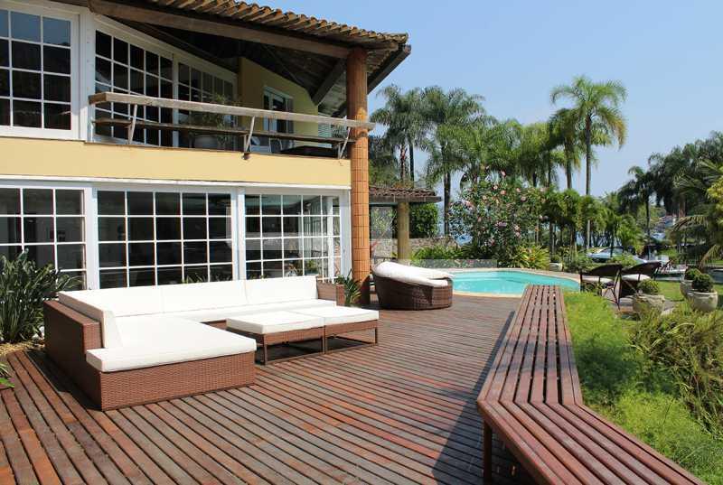 0021 - Casa em Condomínio 5 quartos à venda Angra dos Reis,RJ - R$ 9.000.000 - 01274CA - 12