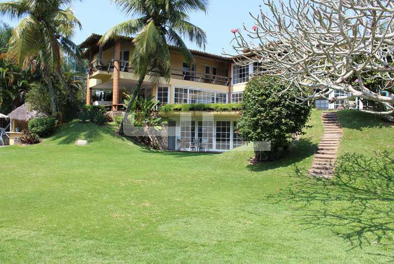 0025 - Casa em Condomínio 5 quartos à venda Angra dos Reis,RJ - R$ 9.000.000 - 01274CA - 24