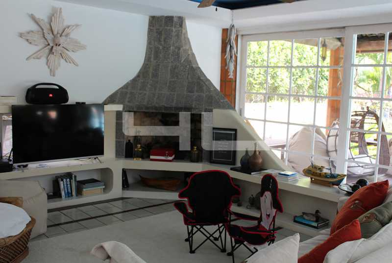 0027 - Casa em Condomínio 5 quartos à venda Angra dos Reis,RJ - R$ 9.000.000 - 01274CA - 14