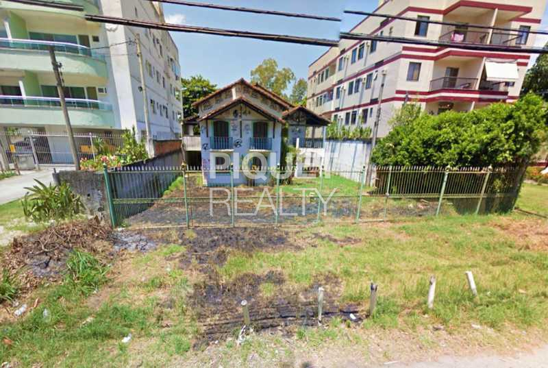 TERRENO! - Terreno 1000m² à venda Rio de Janeiro,RJ - R$ 1.399.000 - 00132TE - 1