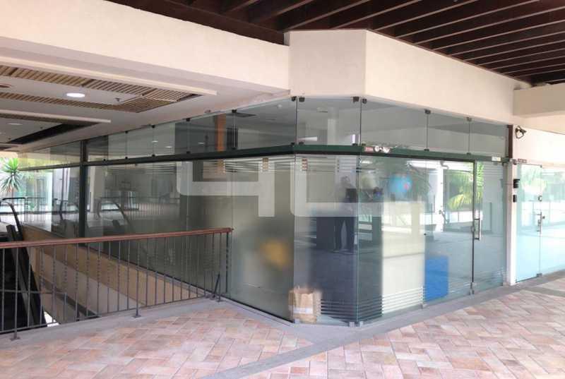 0001 - Loja 33m² à venda Rio de Janeiro,RJ - R$ 175.000 - 01109SA - 1