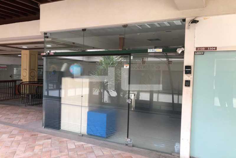 0002 - Loja 33m² à venda Rio de Janeiro,RJ - R$ 175.000 - 01109SA - 3
