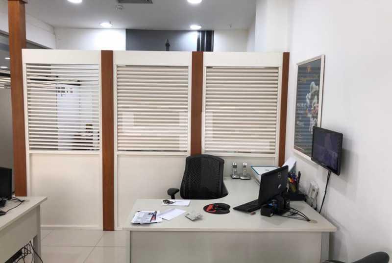 0005 - Loja 33m² à venda Rio de Janeiro,RJ - R$ 175.000 - 01109SA - 6