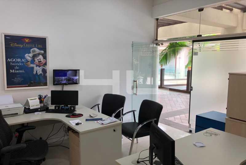0007 - Loja 33m² à venda Rio de Janeiro,RJ - R$ 175.000 - 01109SA - 8