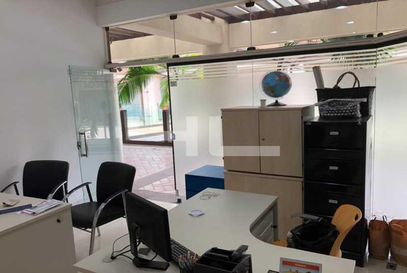 0008 - Loja 33m² à venda Rio de Janeiro,RJ - R$ 175.000 - 01109SA - 9