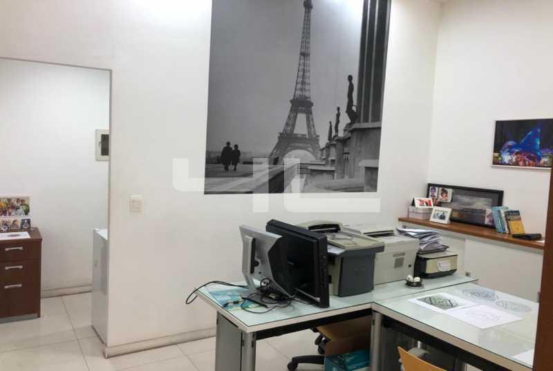 0013 - Loja 33m² à venda Rio de Janeiro,RJ - R$ 175.000 - 01109SA - 14