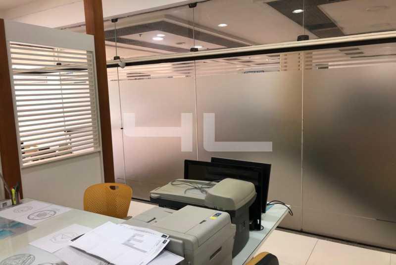 0014 - Loja 33m² à venda Rio de Janeiro,RJ - R$ 175.000 - 01109SA - 15