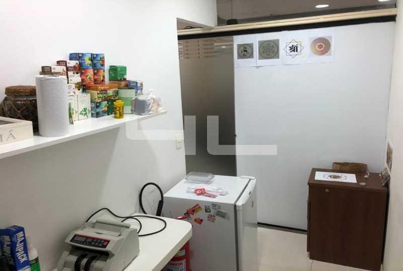0016 - Loja 33m² à venda Rio de Janeiro,RJ - R$ 175.000 - 01109SA - 17