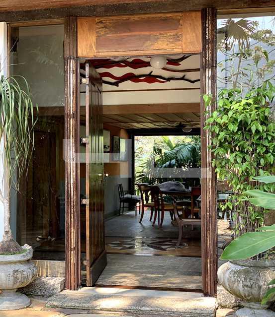 00002 - Casa em Condomínio 5 quartos à venda Rio de Janeiro,RJ - R$ 20.000.000 - 01151CA - 3