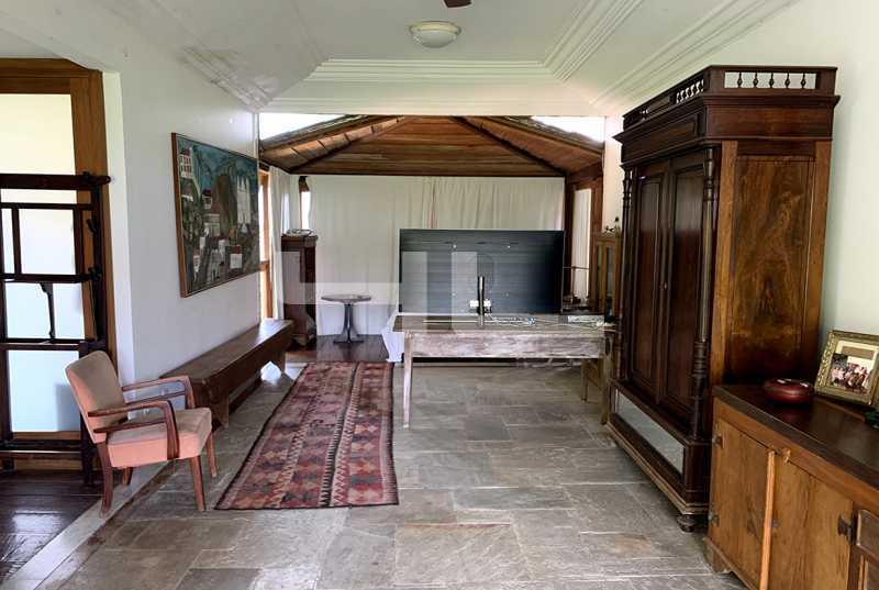 0000008 - Casa em Condomínio 5 quartos à venda Rio de Janeiro,RJ - R$ 20.000.000 - 01151CA - 9
