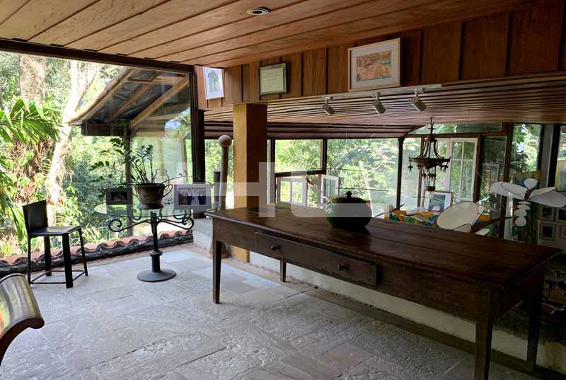 0000012 - Casa em Condomínio 5 quartos à venda Rio de Janeiro,RJ - R$ 20.000.000 - 01151CA - 13