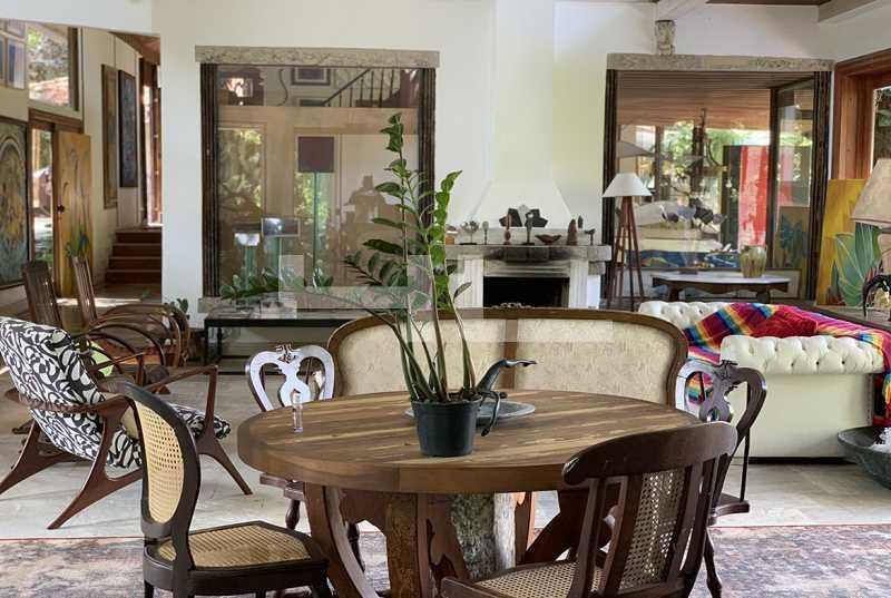 0000018 - Casa em Condomínio 5 quartos à venda Rio de Janeiro,RJ - R$ 20.000.000 - 01151CA - 19