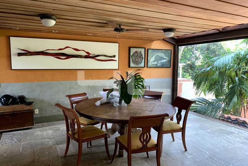 0000024 - Casa em Condomínio 5 quartos à venda Rio de Janeiro,RJ - R$ 20.000.000 - 01151CA - 25