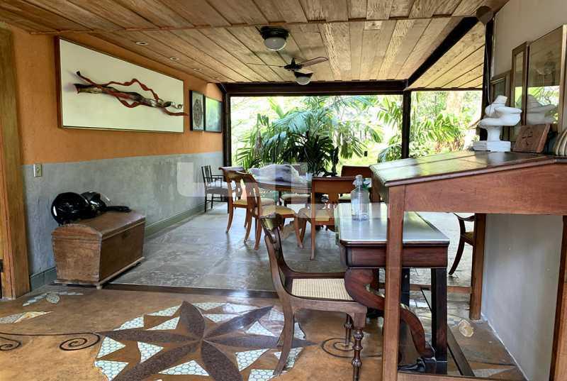 00000025 - Casa em Condomínio 5 quartos à venda Rio de Janeiro,RJ - R$ 20.000.000 - 01151CA - 26