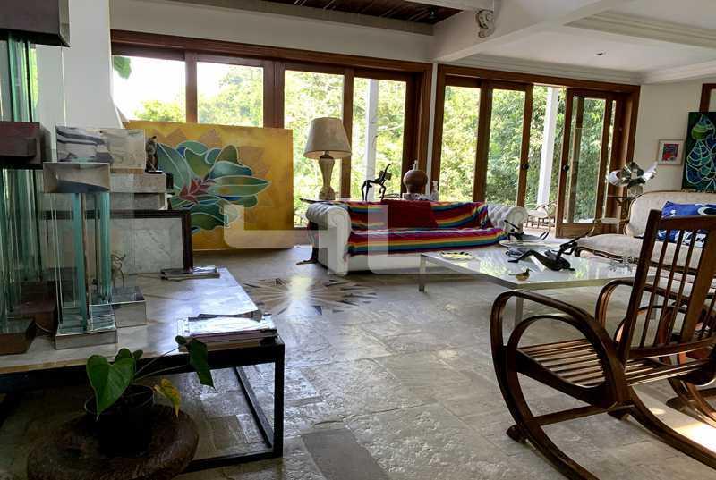 00000027 - Casa em Condomínio 5 quartos à venda Rio de Janeiro,RJ - R$ 20.000.000 - 01151CA - 28