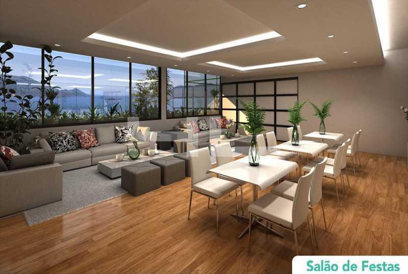 0006 - Terreno 270m² à venda Mangaratiba,RJ Muriqui - R$ 190.000 - 01159TE - 7