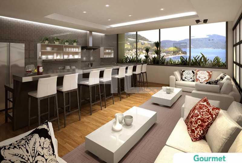 0007 - Terreno 270m² à venda Mangaratiba,RJ Muriqui - R$ 190.000 - 01159TE - 8