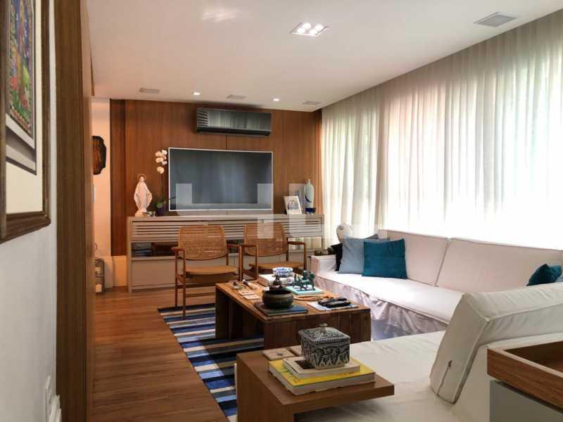 1. - Apartamento 3 quartos à venda Rio de Janeiro,RJ - R$ 3.400.000 - 01158AP - 1