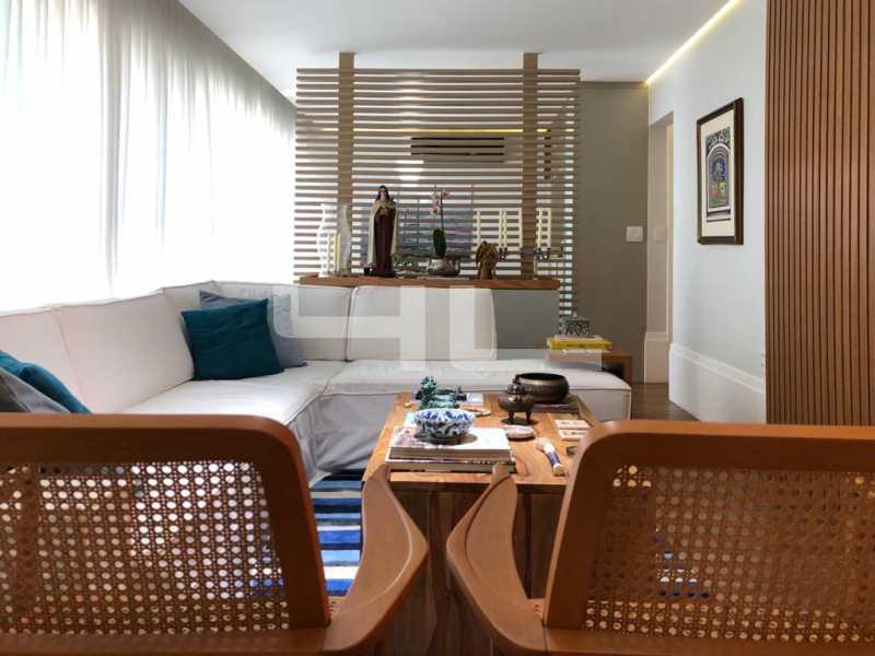 3. - Apartamento 3 quartos à venda Rio de Janeiro,RJ - R$ 3.400.000 - 01158AP - 4