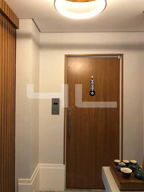 4. - Apartamento 3 quartos à venda Rio de Janeiro,RJ - R$ 3.400.000 - 01158AP - 5