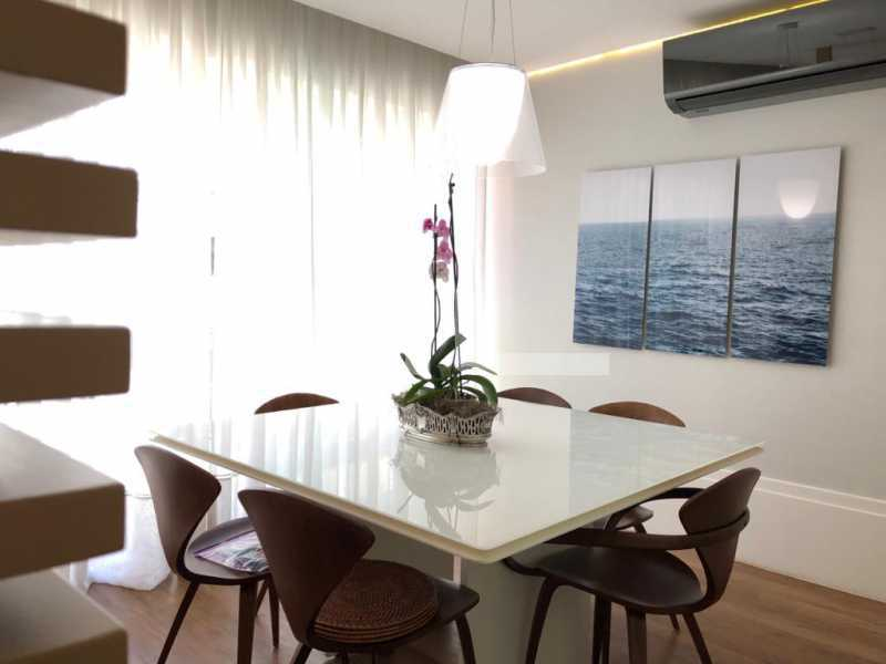 6. - Apartamento 3 quartos à venda Rio de Janeiro,RJ - R$ 3.400.000 - 01158AP - 7
