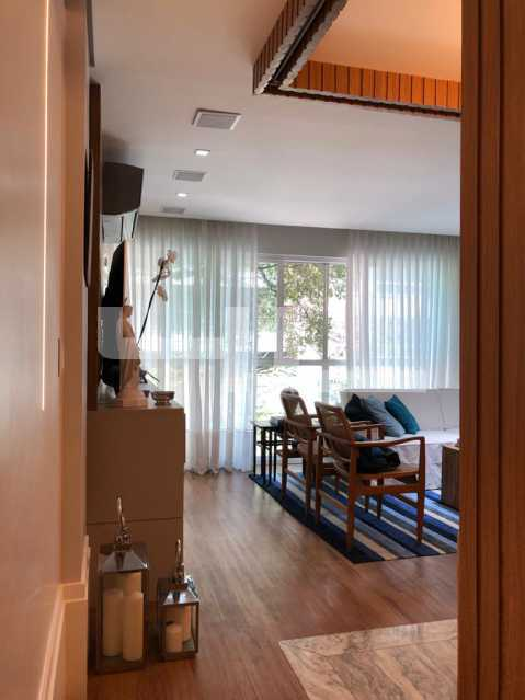 7. - Apartamento 3 quartos à venda Rio de Janeiro,RJ - R$ 3.400.000 - 01158AP - 8