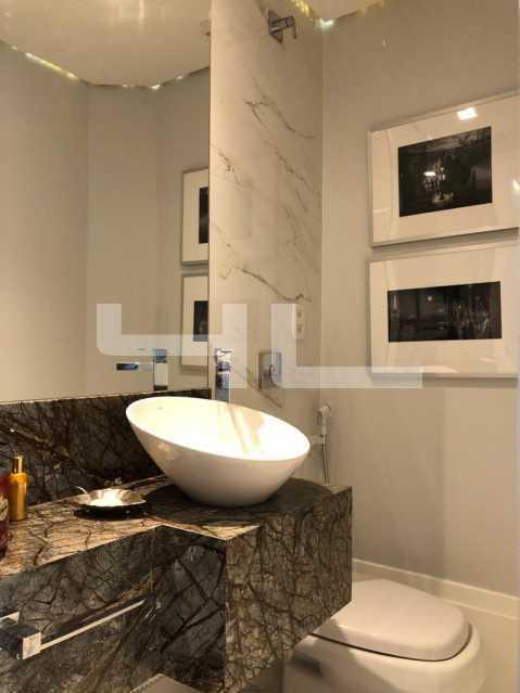 8. - Apartamento 3 quartos à venda Rio de Janeiro,RJ - R$ 3.400.000 - 01158AP - 9