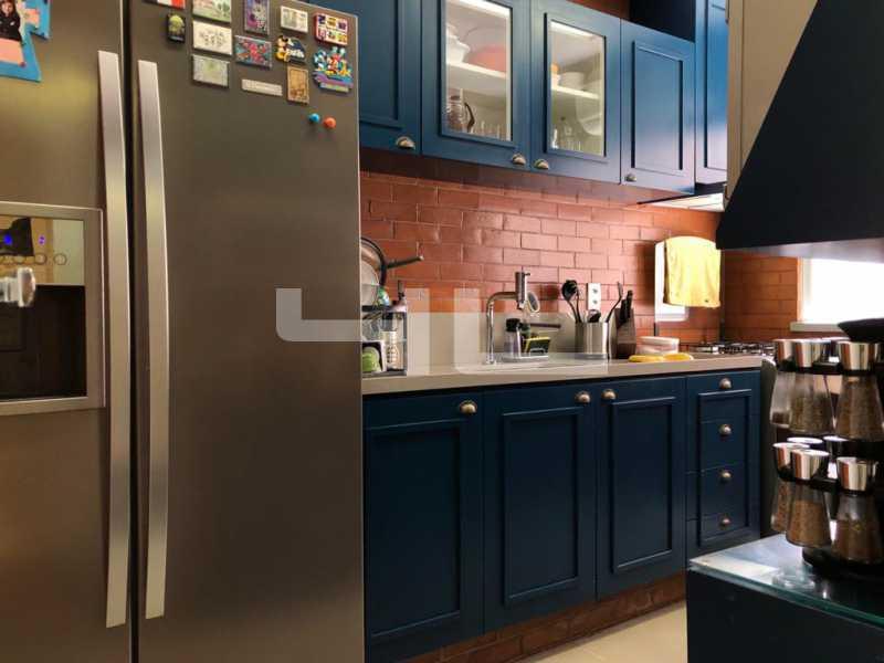 9. - Apartamento 3 quartos à venda Rio de Janeiro,RJ - R$ 3.400.000 - 01158AP - 10