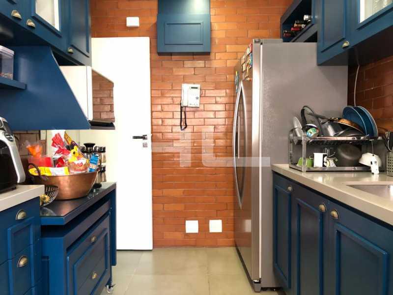 10. - Apartamento 3 quartos à venda Rio de Janeiro,RJ - R$ 3.400.000 - 01158AP - 11