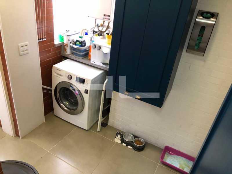 12. - Apartamento 3 quartos à venda Rio de Janeiro,RJ - R$ 3.400.000 - 01158AP - 13
